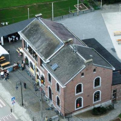 L'école sous différents angles