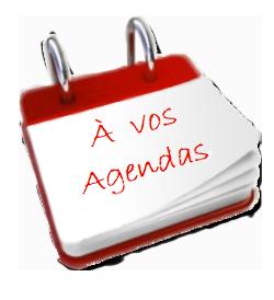 Congés scolaires et manifestations de l'école